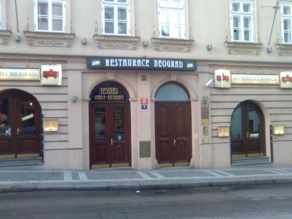 Praga 2008 - foto povečava