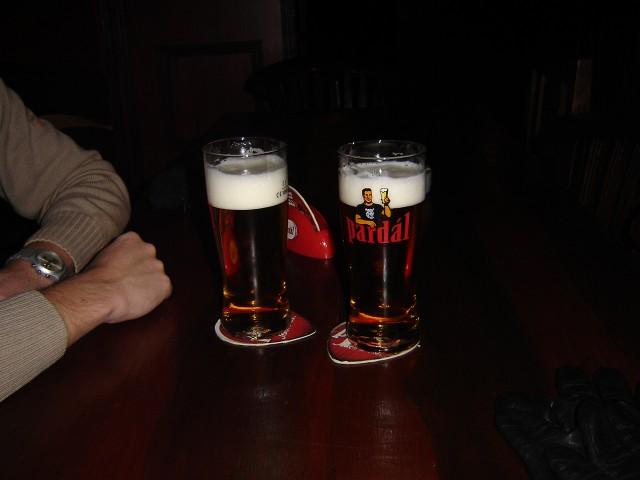 Praga 2008 - foto