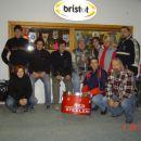 HC Agordo - HK Gorenjska 31.10.2005