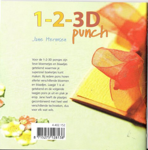 123d punch - foto