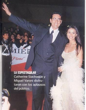 Catherine Siachoque - Déborah - foto