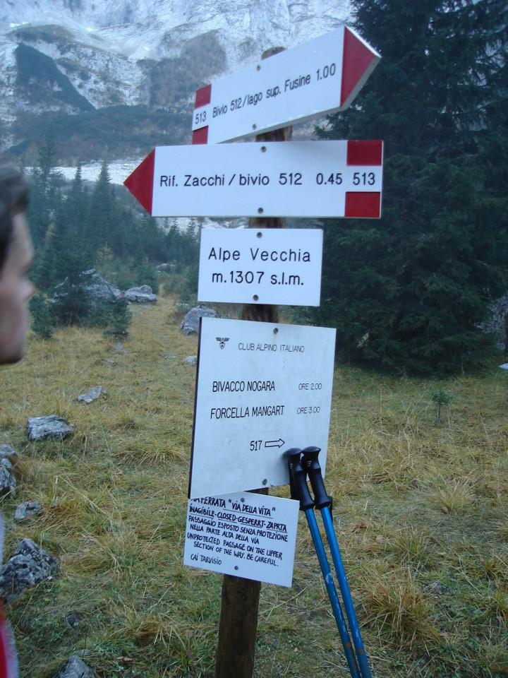 Via Italiana&via Della vita 2008 - foto povečava