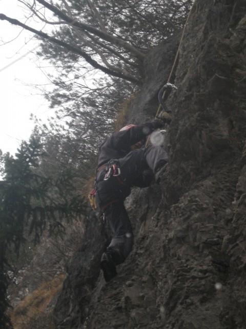 Božič v Znojilah 2008 - foto