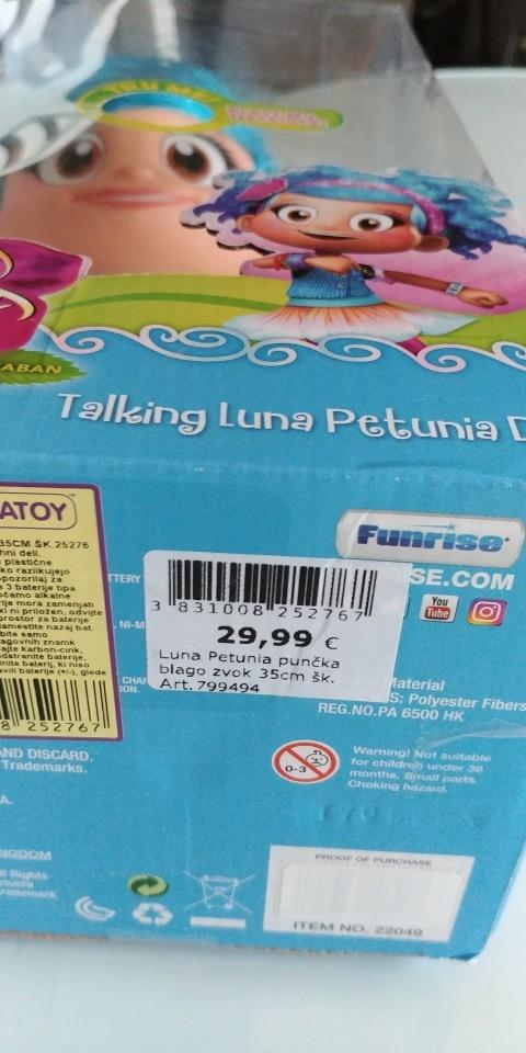 P:Luna Petunia 22€ - foto povečava