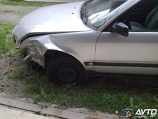 Audi coupe - foto