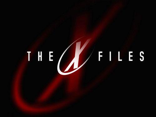 X-Files - foto