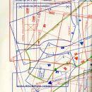 krojna pola A.   Pole si sledijo ena poleg druge A, A1, A2, A3, potem pa sledijo točno p