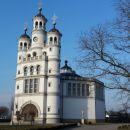 Cerkev Sv. Trojice v Odrancih