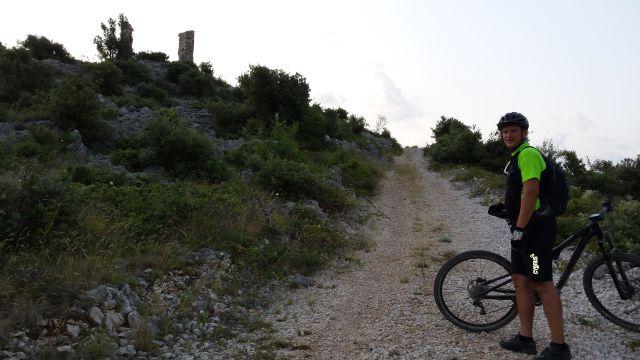 Kolesarjenje - Vransko jezero 9.-10. 7. 2015 - foto