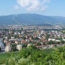 Kolesarjenje V Maribor  na Kalvarijo