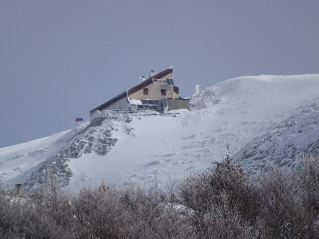 Veliki snežnik 19.2.2017 - foto