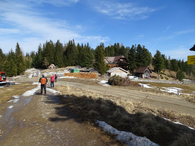 Zirbitzkogel AT 20.3.2017 - foto