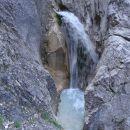 Martuljški slapovi 8.7.2020