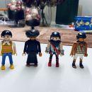 Playmobil figurice 16 kom