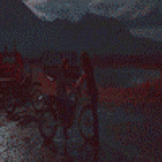 Saga Twilight - foto
