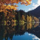 Belopeška jezera, okt. 2013
