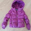 Benetton bunda XS (4-5 let), 20 €