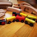 Lesena Ikeina železnica