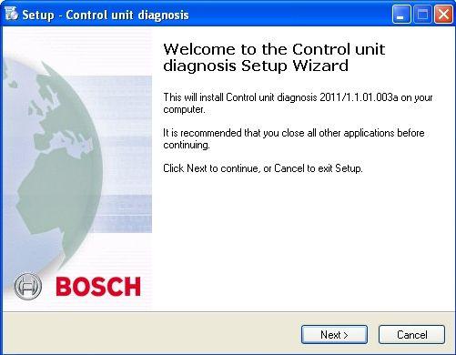 Namestitev posodobitve Bosch ESI[tronic] - foto