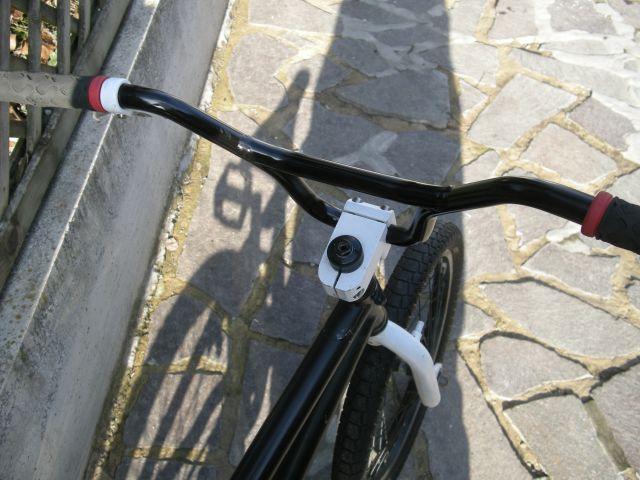 BMX - foto