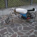 Tomos D6