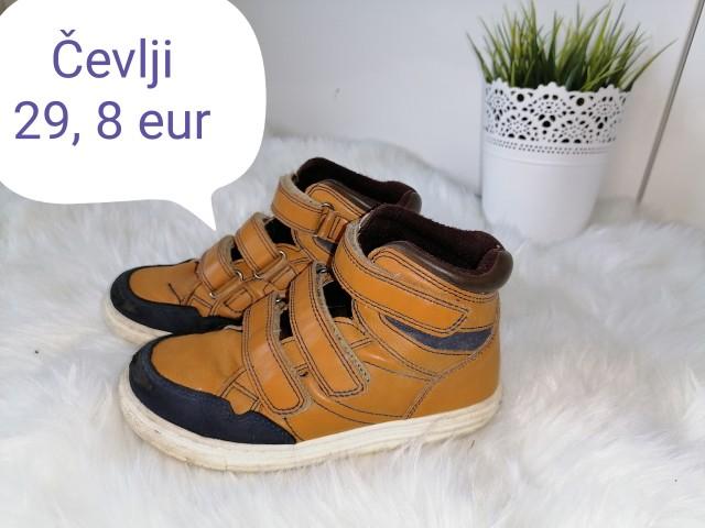 Čevlji 29