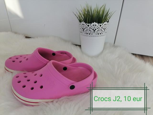 Crocs 33/34