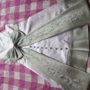 Obleka za obhajilo