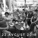 sreda 22.avgust 2018