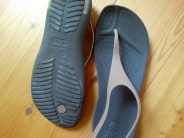 Crocs 40, 8 E