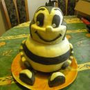 moje tortice