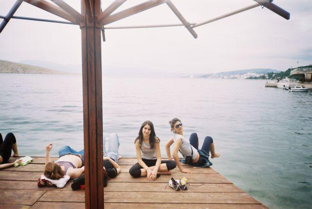 Rijeka, Nesebar - foto