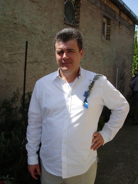 Silard Svadba - foto