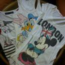 Dekliške majice in jopice