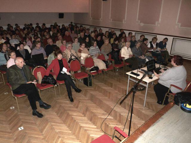 18.01.2011 Miša Pušenjak - foto
