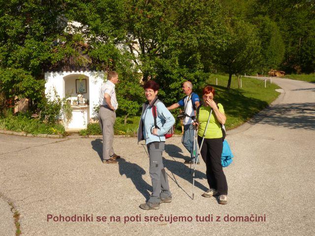 08.05.2012 Zaključek na Lisci - foto