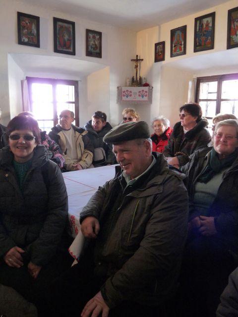 19.03.2013 Pot kulturne dediščine - foto