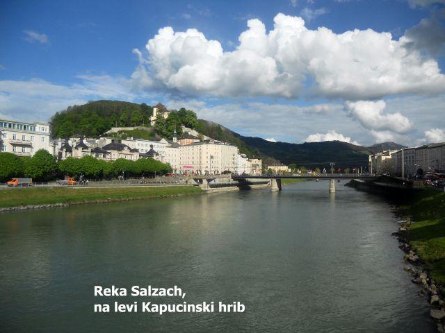 22.04.2014 Salzburg - foto