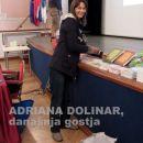 Adriana Dolinar, privoščimo si zimo brez prehlada.
