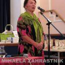 Mihaela Zahrastnik in njena čudovita pesem, Hotemež moj.