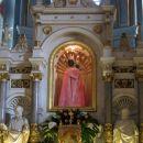 MARIJA BISTRICA--ogled bazilike