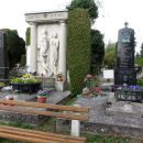 Znamenito pokopališče v Varaždinu