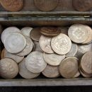 VARAŽDIN--kovanje denarja