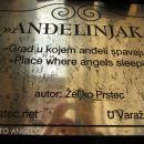 VARAŽDIN--mesto angelov