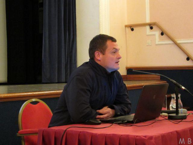 Gašper Janežič- Protipožarna zaščita pri nas doma