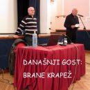 4. 11. 2014  Brane Krapež