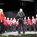 Pevski zbor UTRINEK in zborovodja so nam pripravili izbor čudovitih pesmi.