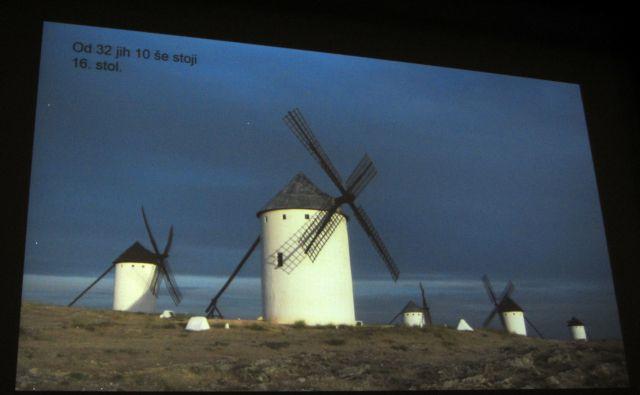 Potovanje po Andaluziji in ostali Španiji.