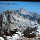 Pia Peršič : V 30 dneh po Slovenski planinski transverzali