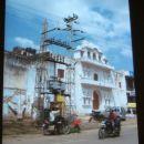 JANJA KOLAR: Zanimivosti v Indiji.
